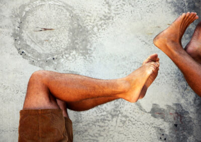 Adult Handstands, Acro & Tumbling