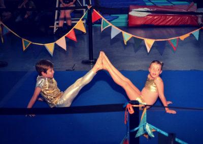 Gymnastics 5-7yrs
