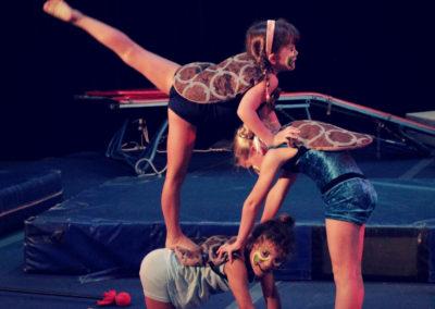 Acro Circus Foundations