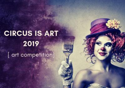 Circus is Art 2019 | Byron Bay