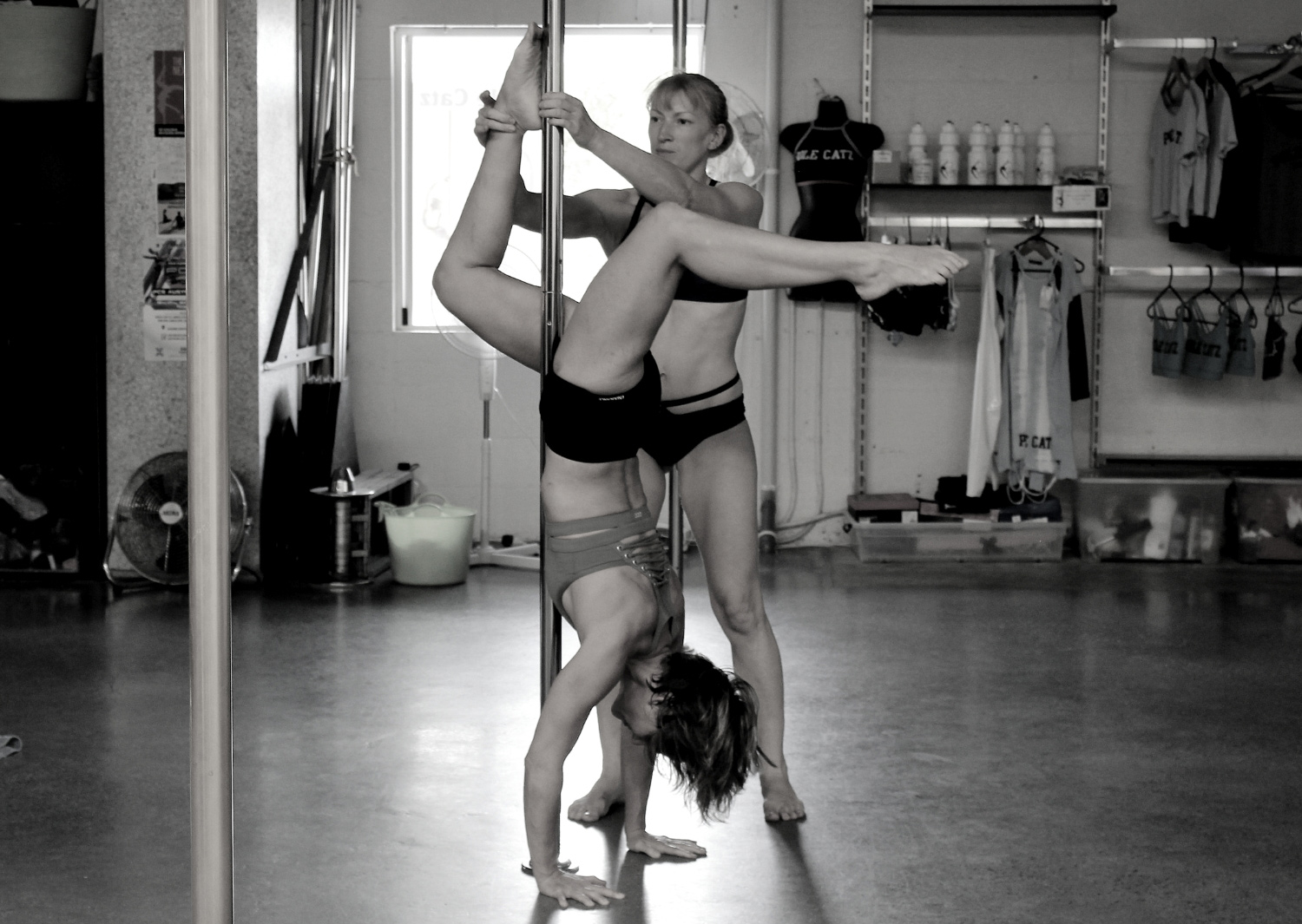 circus-arts-byron-bay-3-day-aerial-and-pole-intensive-course-lyra-static-trapeze-swinging-silks-spanish-web-6