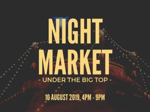 Night Market | Byron Bay