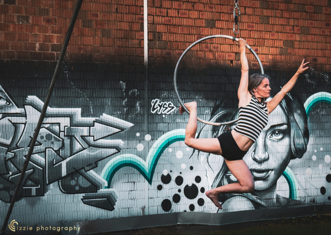 3-Day Aerial Intensive | Byron Bay