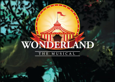 Wonderland The Musical | Byron Bay