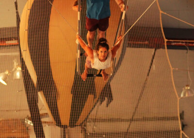 3-Day Flying Trapeze Intensive